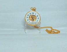 手巻き式懐中時計|TIMOR