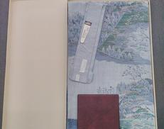 袋帯|本場真綿縢結城紬織
