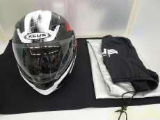 ZEUS NAZ-310系ヘルメット NANKAI