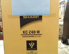 【新品】加湿空気清浄機|SHARP
