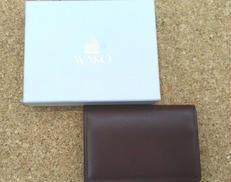 カードケース・パスケース WAKO