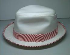 帽子 HERMES