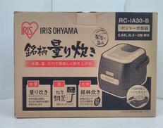 IHジャー炊飯器|IRIS OHYAMA