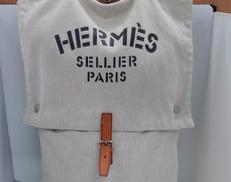 バギーバゲッジ|HERMES