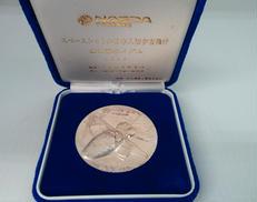 純銀メダル|NASDA