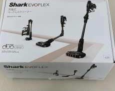 EVOFLEX S30 コードレススティック掃除機 SHARK