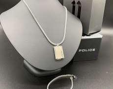 ネックレス|POLICE