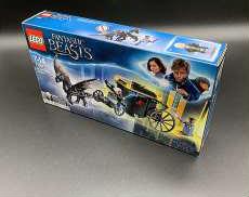 ハリー・ポッター グリンデルバルドの脱出|LEGO