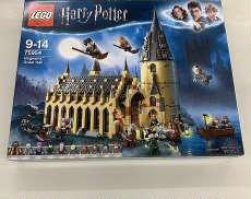 ポッター ホグワーツの大広間|LEGO