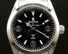BAPEX TYPE12|A BATHING APE