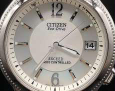 ECO-DRIVE EXCEED CITIZEN