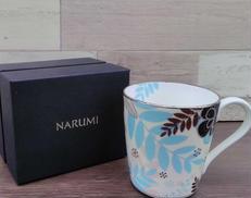 マグカップ NARUMI
