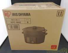 電気圧力鍋 2.2L|IRIS OHYAMA