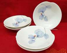 小皿セット 香蘭社