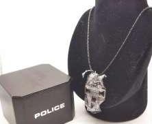 メンズネックレス|POLICE