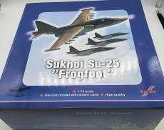 SUKHOI SU-25|HERPA