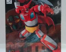 スーパーロボット超合金 ゲッター1|BANDAI