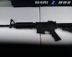 M4A1 MWS|東京マルイ