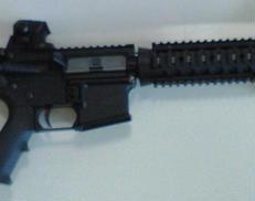 M4A1 アメリカンスナイパー|ウエスタンアームズ