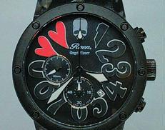 腕時計|ROEN × ANGEL CLOVER