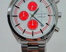 腕時計|INDEPENDENTコラボ