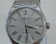 腕時計|HAMILTON