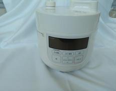 電気圧力鍋|SIROCA