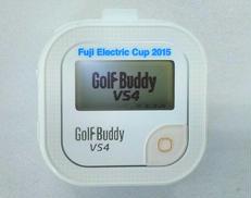 ゴルフバディ VS4|ー