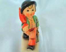 陶器人形 男の子 フンメル フンメル