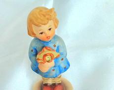 フンメル 陶器人形 少女 フンメル
