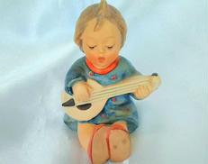 フンメル 陶器人形 女の子 フンメル