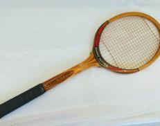 テニスラケット DUNLOP