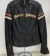レザージャケット|HARLEY DAVIDSON