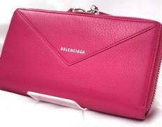 長財布|BALENCIAGA