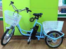電動自転車|ミムゴ