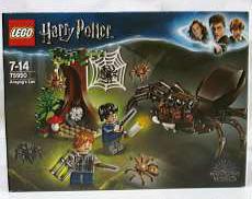 レゴ ハリーポッター アラゴグの隠れ家 LEGO
