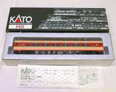 HOゲージ 国鉄 キロ28|KATO