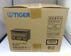 オーブンレンジ|TIGER
