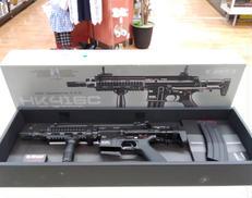 次世代電動HK416C カスタム|東京マルイ