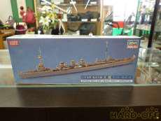 1/700 日本海軍 軽巡洋艦 天龍 `スーパーディテール`|HASEGAWA