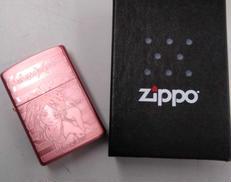 ライター ZIPPO