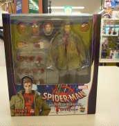 MAFEX SPIDER-MAN(Peter B. Park|MEDICOM TOY