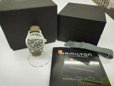 カーキフィールド メカニカル H69419363|HAMILTON