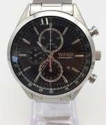自動巻き腕時計 WIRED