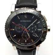 腕時計 BURBERRY