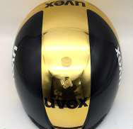 スキーヘルメット|UVEX