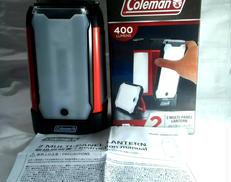 2マルチパネルランタン|COLEMAN