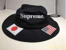 20S/S Flags Boonie|SUPREME