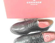 靴 GRENSON