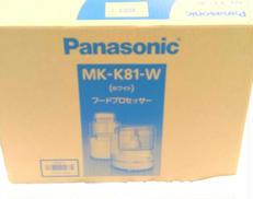 フードプロセッサー PANASONIC